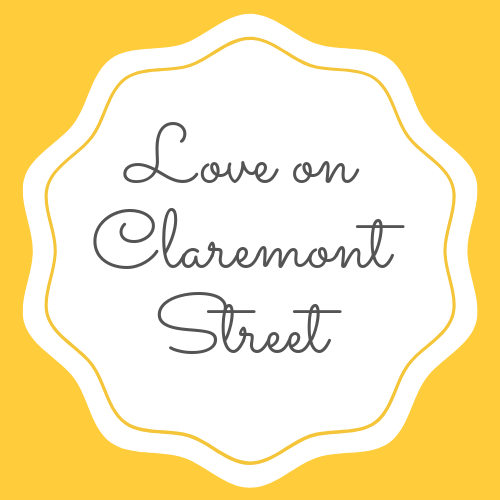 Love on Claremont Street